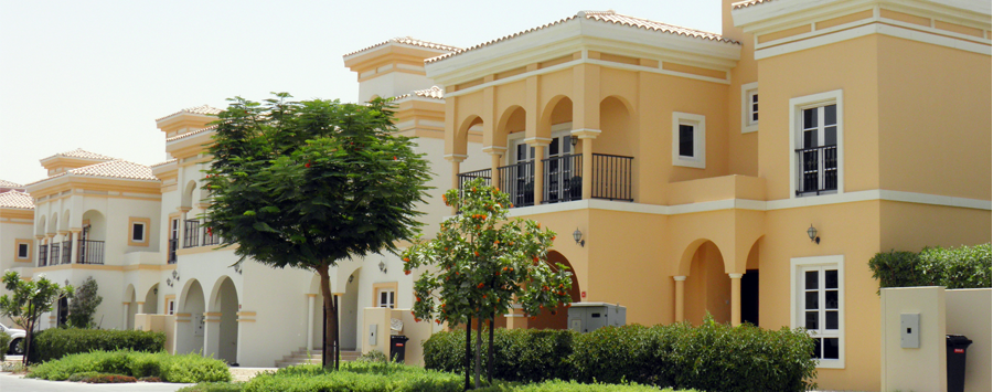 Villa Projects Dubai