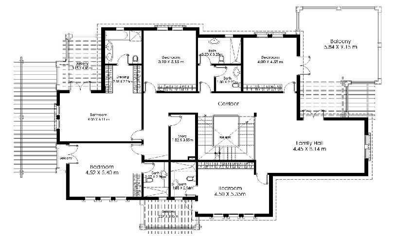 Villa Projects Dubai